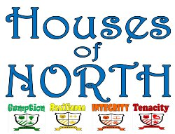 Houses of North